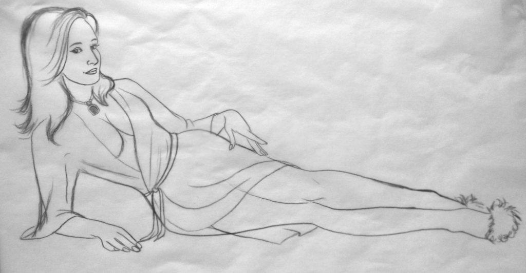 MichelleL sketch